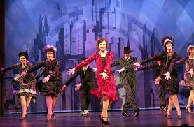 thoroughly modern millie broadway. Fine Millie Goodspeed Finds A RealLife U0027Thoroughly Modern Millieu0027  Hartford Courant Intended Thoroughly Millie Broadway U