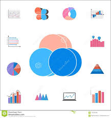 Bubble Chart Icon Detailed Set Of Charts Diagramms Icons