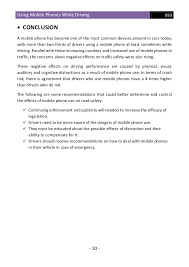 using the phone while driving essay write my essay how to  dangers of cell phone use while driving essay example