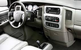 2003-2009 Dodge Ram 2500/3500 Heavy Duty Pre-Owned - Truck Trend