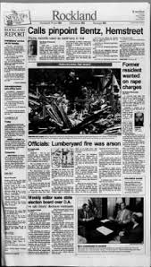 The Journal News from White Plains, New York on June 9, 1994 · Page 21