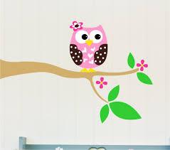 crafty design ideas cool owl wall decor