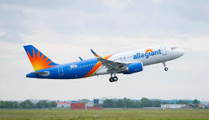 allegiant frequent flyer miles allegiant air review seats customer service fees safety more