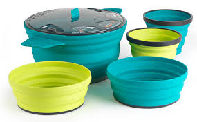 Sea To Summit Xset 31 Cookset Mec
