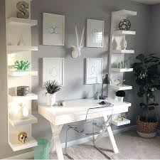 Office Decor Ideas Captivating Modern Best About Home On Desk Diy Wall