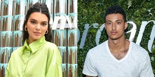 Kyle kuzma — los angeles lakers. What Kendall Jenner And Kyle Kuzma S Relationship Status Is Is Kendall Dating A Nba Player