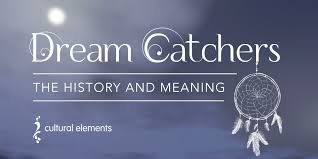 History Of Dream Catchers Beauteous The History And Meaning Of Dreamcatchers Elements