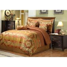 southwest style comforters. Delighful Style Best Duvet Covers Southwest Style Comforters New King Size Brown Orange Tan  Southwestern Bed To I