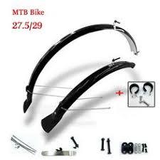 <b>RBRL</b> Bike Mudguard Set <b>MTB</b> Fender E-Bike <b>26</b> 27.5 29 Mountain ...