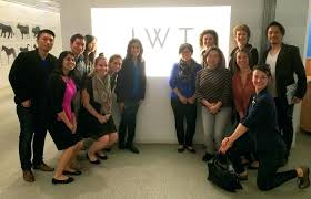 jwt new york office. Jwt New York Office Public Relations Manager At With The Participants  Of .