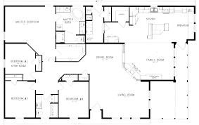beautiful incredible 4 bedroom 2 bath house plans 4 bedroom 2 bath floor plans homes floor plans