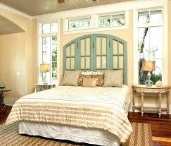 barn door bed barn door headboard headboard from old door bedroom curved grey cross pattern stained barn door bed
