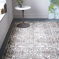 pottery barn bosworth rug architecture and home terrific gray wool rug on grey crate and barrel pottery barn bosworth rug