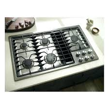 cooktop with vent. 36 Inch Gas Cooktop With Downdraft Air Best Induction . Vent