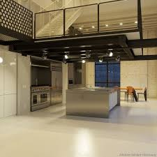 274, Modern Two Tone Kitchen