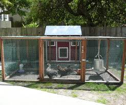 Mobile Chicken Coop Designs Urban Farming Raising Backyard Chickens 3 Steps With