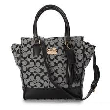 Coach  Purses Cheap And Best Coach Legacy Tanner In Signature Small Grey  Crossbody Bags