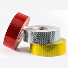 <b>VC104+ Reflexite Rigid Grade</b> Reflective Tape | EC104 tape