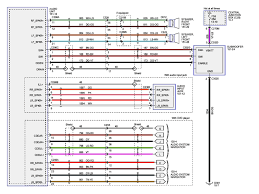 2008 ford escape wiring diagram 2003 ford excursion wiring diagram 2007 mustang stereo wiring diagram at 08 Mustang Wiring Harness Diagram