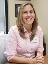 Summers-Gibson receives promotion ~ Hudson Valley Woman