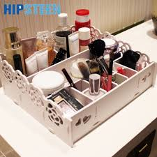 Teen Jewelry Box Unique HIPSTEEN Lace Cosmetic Storage Box Makeup Case Jewelry Box Holder