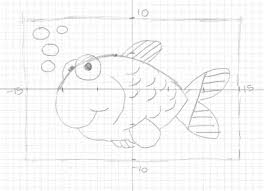 fish%2Bon%2Bgraph%2Bpaper beautiful math graphing calculator pictures precalculus project on graphing coordinate plane worksheets