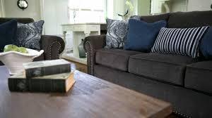 Ashley Furniture Gray Sofa Design — Home Design StylingHome Design