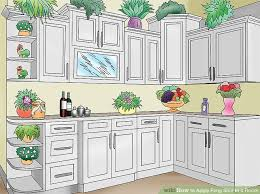 kitchen design apply 3 ways to apply feng shui to a room wikihow