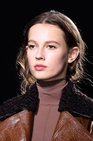 fall 2016 beauty trends no makeup makeup