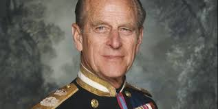 Prince Philip Photos Through the Years - Young Prince Philip Pictures