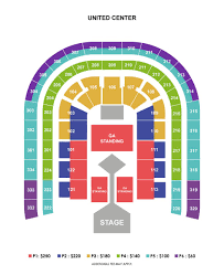 Seating Chart First Ontario Centre Jp
