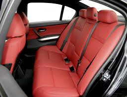 bmw e90 saloon m sport dakota k red leather 005 copy