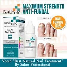 nail tek maximum strength anti fungal 0 33 fl oz 10ml full range treat
