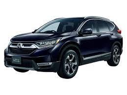 ホンダ cr v に 初 の phv 燃費 は 76.9 km リットル 中国 発売
