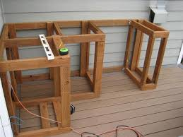 kitchen wood furniture. Best 25 Outdoor Kitchen Cabinets Ideas On Pinterest Bars Island And Man Cave Diy Bar Wood Furniture D