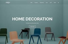 Interior Design Swish Template1 Bestbsite Templates Free Download