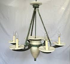 light large vintage chandelier facebook share