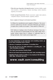 Polhemus  Motion Tracking Case Study   Olympic Vault Board     Vault Guide to Management and Development Programs