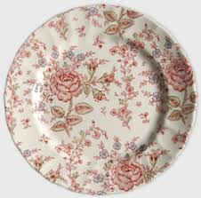 Johnson Brothers China Patterns