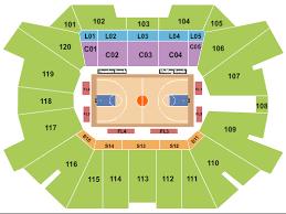 Fertitta Center Seating Chart Houston