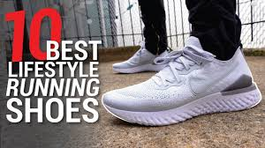 Top 10 BEST Lifestyle <b>Running Shoes</b> of <b>2019</b> - YouTube