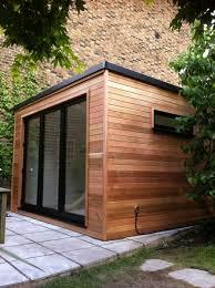 garden room office. box garden office room