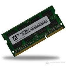 Hi-Level 4GB 1066MHz DDR3 Notebook Ram (HLV-SOPC8500D3/4G) Fiyatı