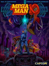 Mega Man 3 Damage Chart Mega Man 10 Mega Man Boss Guides