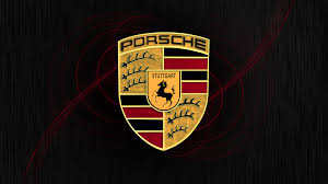 porsche crest wallpaper. porsche logo amazing wallpaper hd crest w