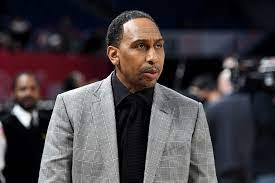 Stephen A. Smith Reacts To Max ...