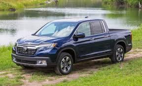 Honda Ridgeline: The Best Midsize Pickup? | The CarGurus Blog