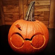 Harry Potter Pumpkin Carving Patterns