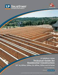 Technical Guide For Residential Construction