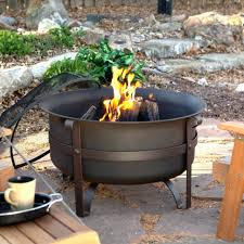 wood burning patio fire pits. Patio Ideas Outdoor Wood Burning Fire Pits Calgary Together With Likable Photo Pit R